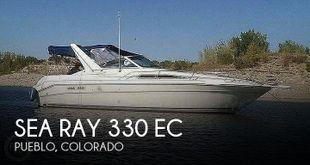 1993 Sea Ray 330 EC
