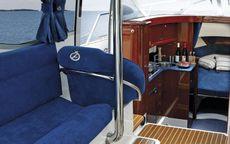 Aquador Cabin 28 C