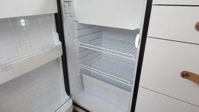 Full size 12v fridge freezer