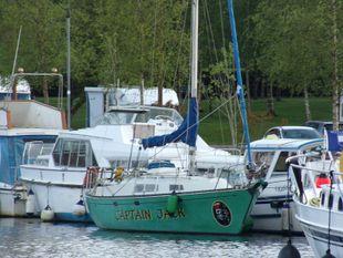 Yacht 30` Korneauburg K30