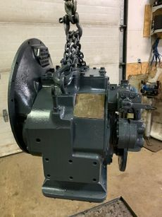 4.5 TO 1 TWIN DISC MG509 REBUILT MARINE GEARBOX