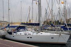 2004 Oceanis 423