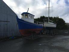 26 ft Boat