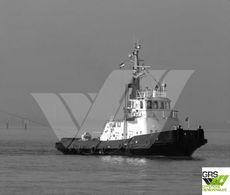 30m / 30ts BP Tug for Sale / #1009907