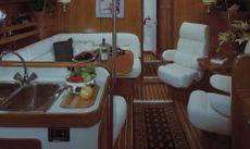Catalina 470 2-Cabin