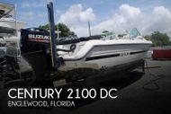 1994 Century 2100 DC