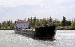Sea-river gencargo ship for sale 3850 DWT/198x BLT