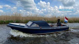 2001 SK Vlet-700