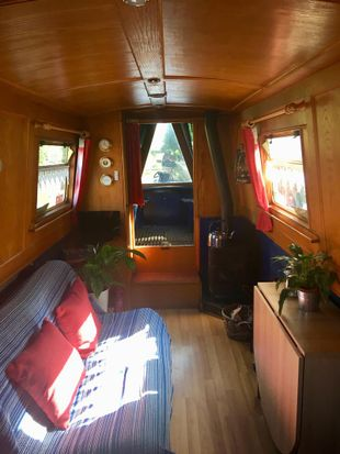 Stunning Narrowboat Excellent Condition Throughout