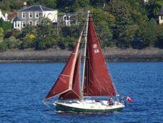 1999 Cornish Crabber 24