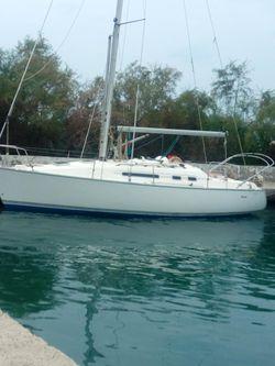 moody S31 based in greece,1998