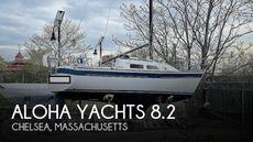 1984 Aloha Yachts 8.2