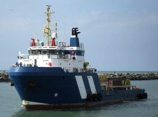 177' OFFSHORE SUPPLY VESSEL