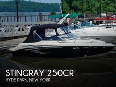 2020 Stingray 250CR