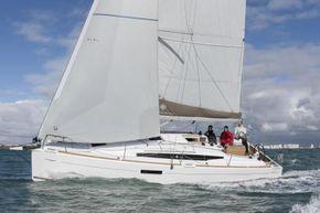 Sailing (similar boat)