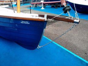 Character Boats - Lytham Pilot  - Bow
