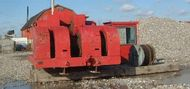 5 Drum 35 ton Madill Winch