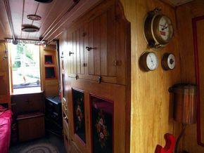Boatman's Cabin 2
