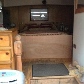 Super KIngsize Double Cabin