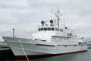 35mtr Patrol Boat