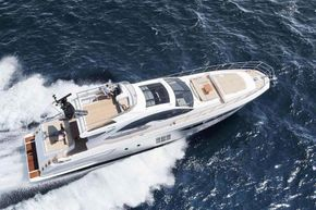 2018 AZIMUT 77 FOR SALE