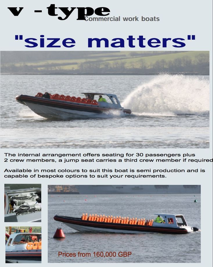 Size matters 11-15mt