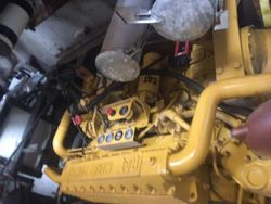 2006 CAT Marine Diesel Engines – C12 Engines (2)