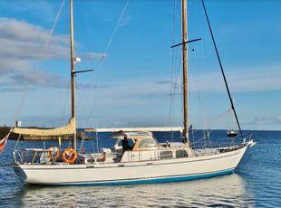 Seaworthy light airy comfortable liveabo