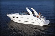 Chaparral 270 Signature Cruiser