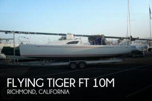 2007 Flying Tiger FT 10M