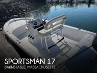 2017 Sportsman Island Reef 17