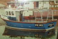 Delta-Star 30 Trawler/Potter  KIT FORM