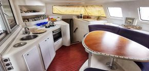 Fountaine Pajot Lavezzi 40 For Sale in Malaysia.