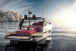 2021 CRANCHI A44 LUXURY TENDER