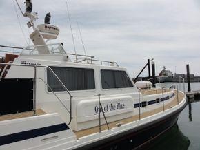 Aft Starboard Quarter