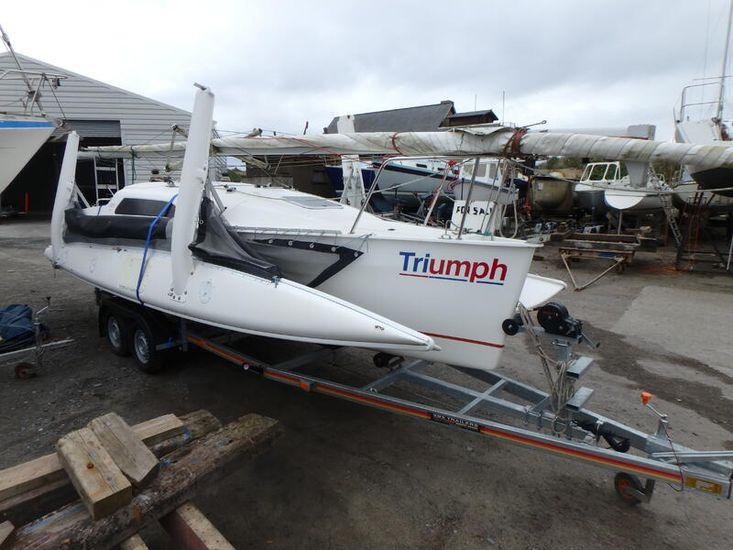 Multi Hull/Corsair