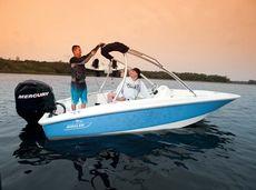 Boston Whaler - 170 Super Sport