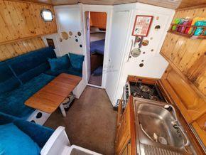 Colvic 31 Sailor - Interior