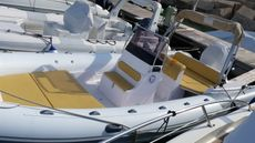 2014 ITALBOATS 730 PREDATOR