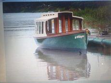 31ft Canal/River/Dam Cruiser