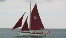 Cornish Crabber 30