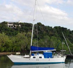 Wharram Tangaroa Mk IV