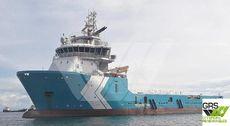 RESALE // 79m / DP 2 Platform Supply Vessel for Sale / #1072164