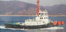 30.22m Towing Tug
