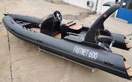 FASNET 600 RIB
