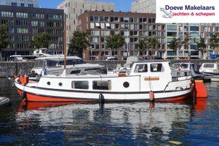 Dutch Barge 13.00