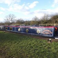 Keynsham 1/12th (4 Week) Boat Share