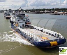 61m / 70ts BP AHTS Vessel for Sale / #1064454