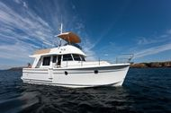 2014 SWIFT TRAWLER 34