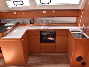 Bavaria 51 Cruiser  - Galley